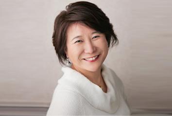 代表取締役社長 石原 直美